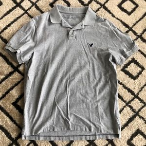 🦅 American Eagle Outfitters Polo